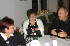 Elke, Eva & Andreas