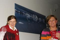 Annett & Yvonne