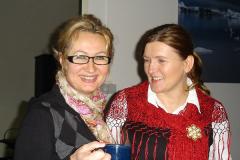 Annette & Marzena