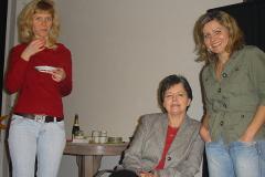 Renate, Eva & Marzena
